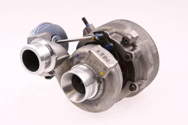 Turbolader Volkswagen Crafter 2.5 TDI BJK, CEBB 076145702B
