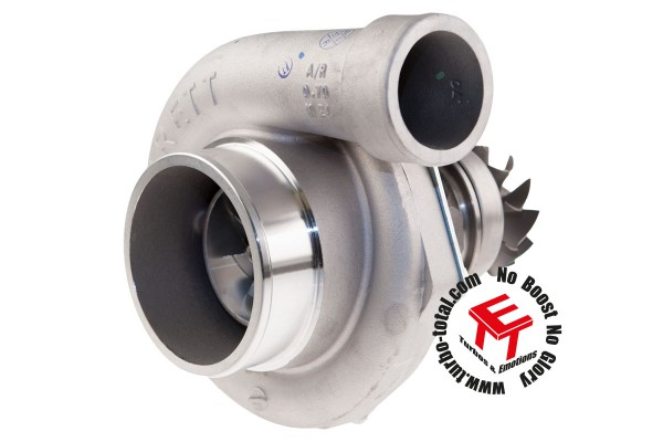 Garrett GTW3884R Turbolader 841691-5004S 841691-4