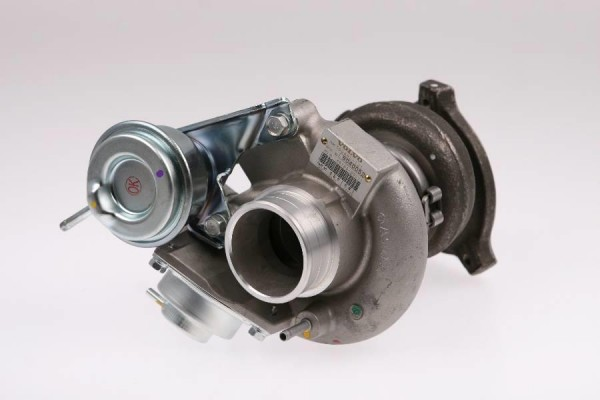 Turbolader Volvo-PKW S70 2.3 T B5234T3 8602395