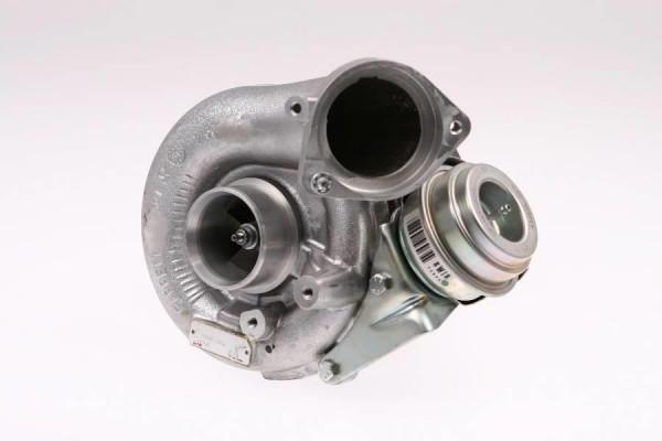Turbolader BMW X3 3.0 d (E83) M57TU 11657790328