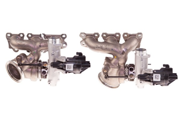 750PS Upgrade Turbolader Set MHI für BMW M2 / M3 / M4