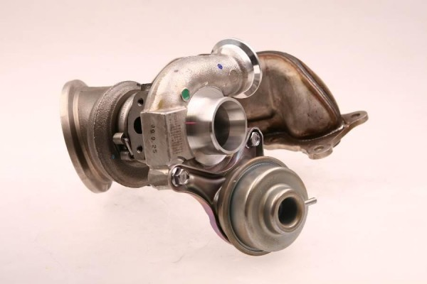 Turbolader BMW 135 i (E82/E88) N54B30 11657649289