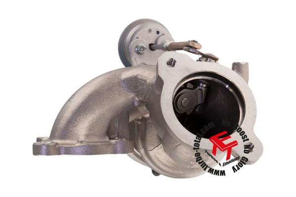 MGT2260SZ Garrett Twin Scroll Turbolader 821402-5007S