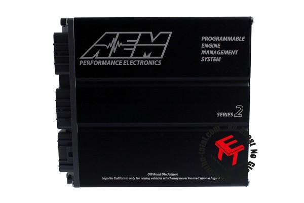 AEM Series 2 Plug & Play EMS Toyota Supra Twin Turbo frei programmierbares Steuergerät 30-6100