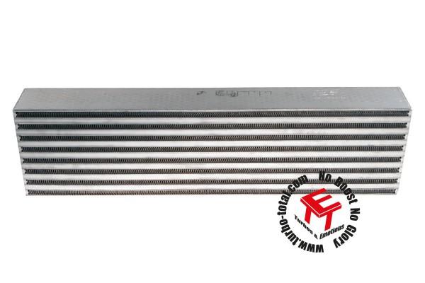 Garrett Luft/Luft Ladeluftkühlernetz 475 PS 703518-6018