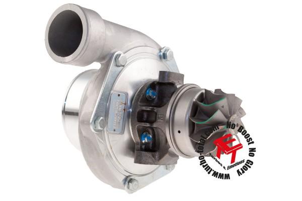 GTW3884 Garrett Turbocharger 841297-5003S 841297-3