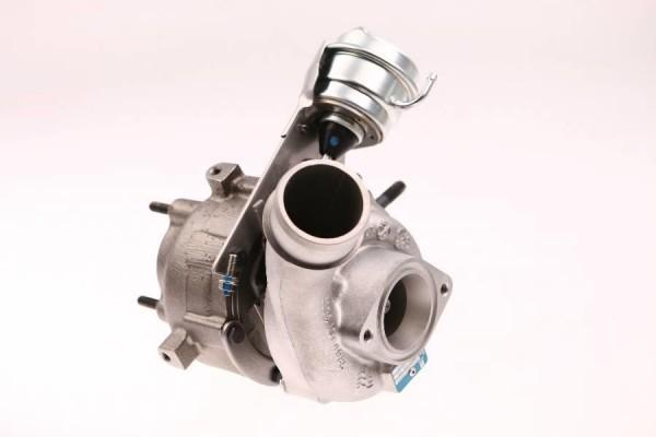 Turbolader Hyundai H-1 CRDI D4CB 16V 28200-4A480