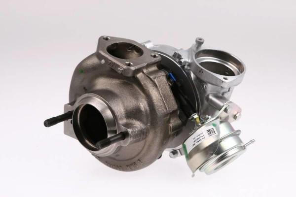 Turbolader BMW 730 d (E65) M57N 6 Zyl. 11657789083