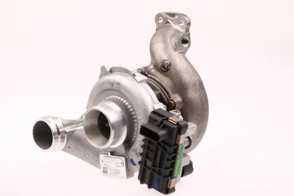 Turbolader Mercedes-PKW S-Klasse 320 CDI (W221) OM642 Euro 4 A6420906180