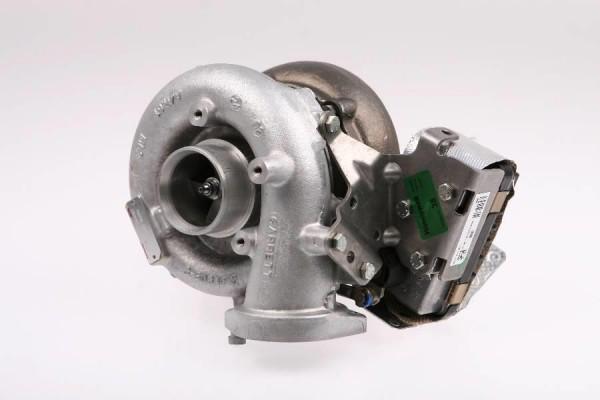 Turbolader BMW 530 d (E60 / E61) M57N 11657790308