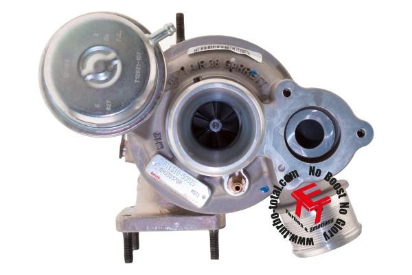 MGT1238Z Garrett Turbolader 811310-5002S