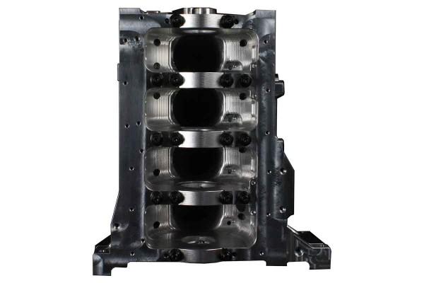 Billet Motorblock B-Serie