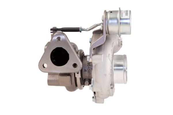 Garrett GBC14-200 Turbolader 0.45 A/R IWG 896051-5004S