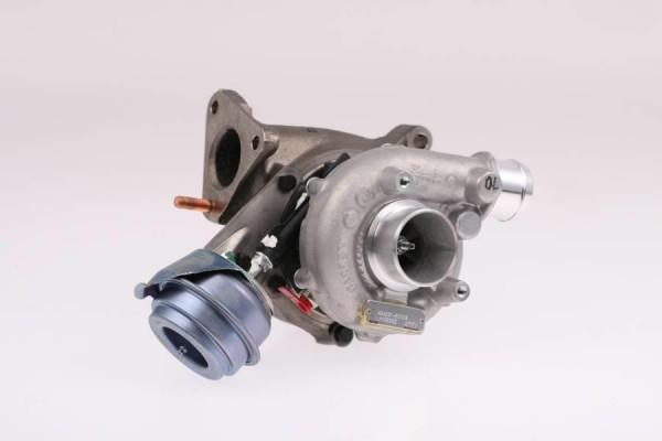Turbolader Skoda Superb I 1.9 TDI AVB 028145702R