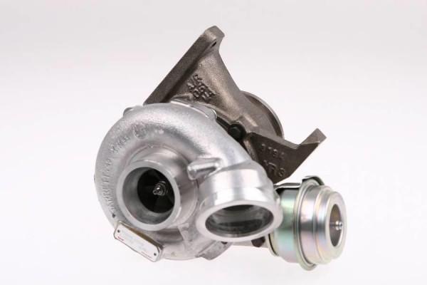 Turbolader Mercedes-PKW Sprinter I 213CDI/313CDI/413CDI OM 611 DE 22 LA A6110960899