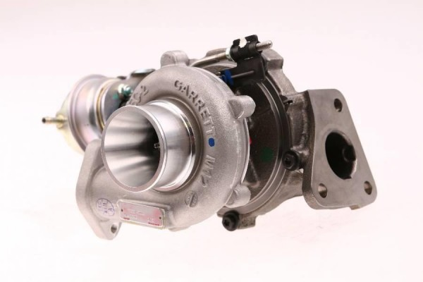 Turbolader Opel Zafira B 1.7 CDTI A17DTR 5860039