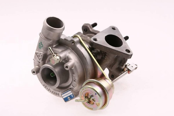 Turbolader Volkswagen Vento 1.9 TDI 1Z / AHU / ALE 028145701J