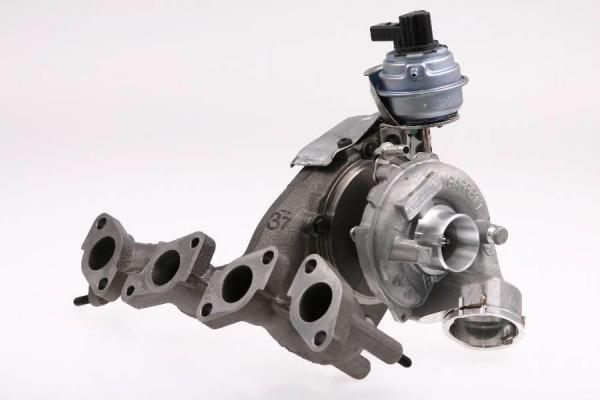 Turbolader Chrysler Sebring 2.0 CRD ECE PDE (DPF) 68000633AC