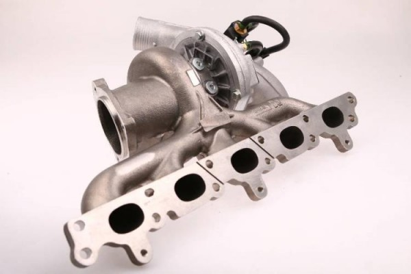 Ford Focus II RS Turbolader 9M5N-6K682-AA