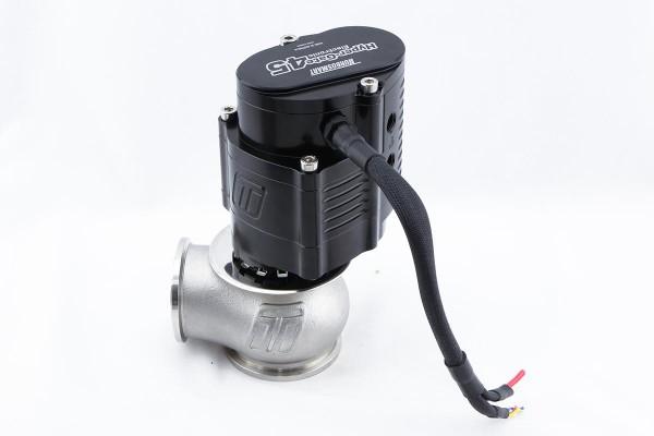 Turbosmart Gen-V eWG45 Hyper-Gate Electronisch Schwarz