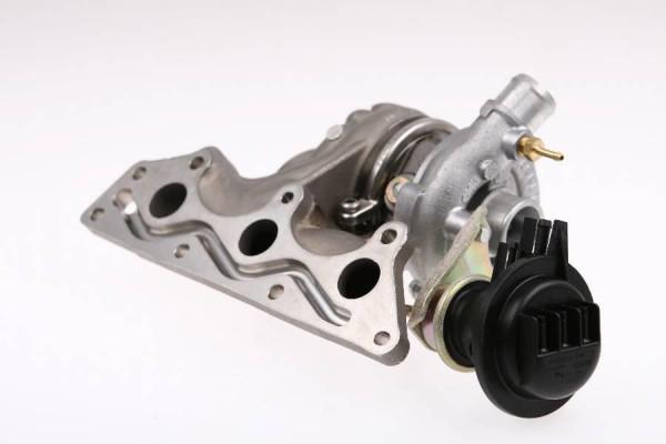 Turbolader Smart-MCC Smart Brabus NULL A1600961099