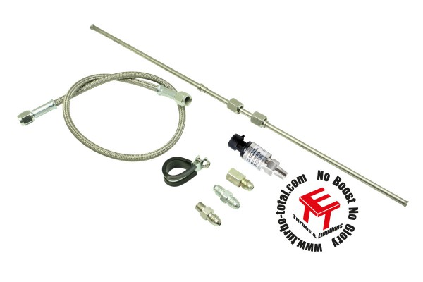 AEM Abgasgegendruck Sensor Kit 30-2064