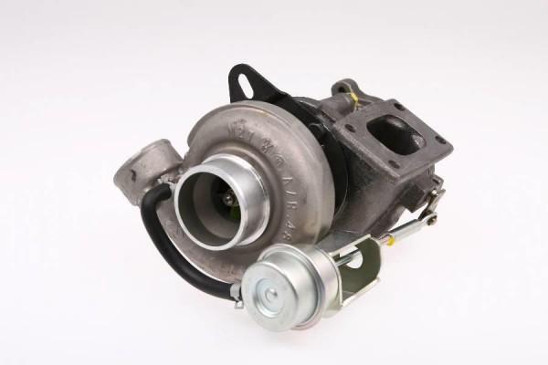 Turbolader Peugeot J5 2.5 TD CRD93LS (U25/673) 37524