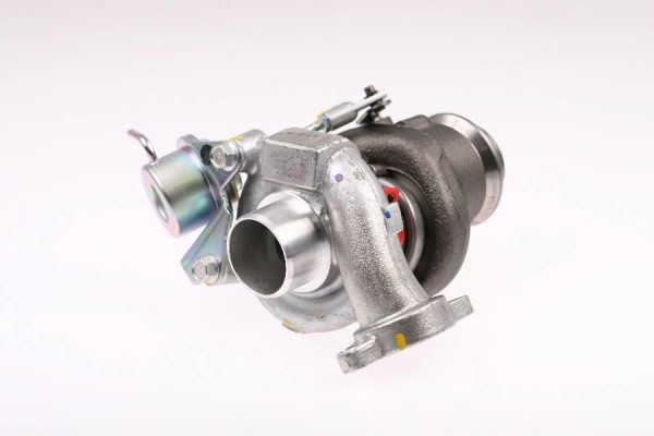Turbolader Peugeot 307 1.6 HDi DV6ATED4 0375N5