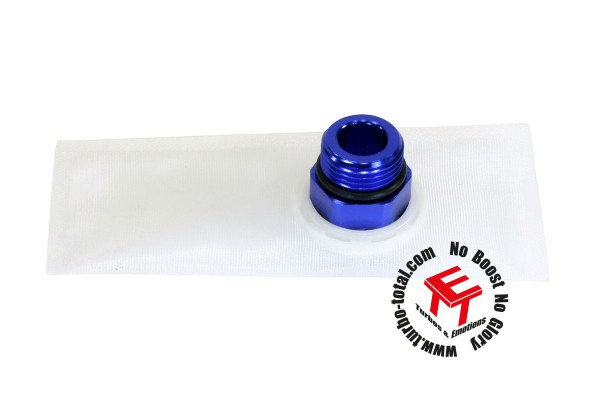 AEM -10 Filter für den Eingang der Inline Hi Flow Kraftstoffpumpe 50-200-11