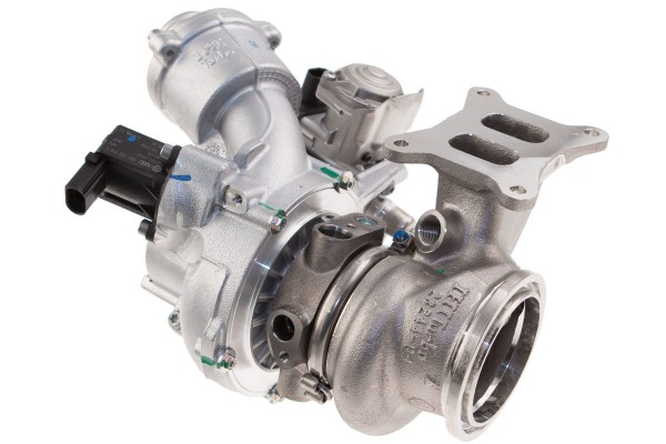 Volkswagen Golf VII 2.0 R Turbocharger 06K145874N CJXG