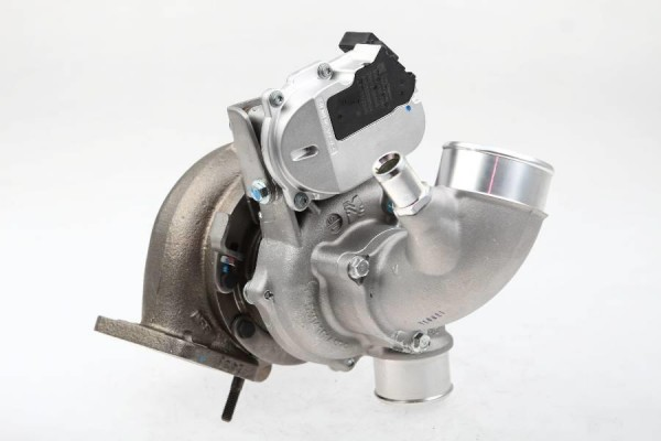 Turbolader Hyundai ix55 3.0 V6 CRDi V6-Commonrail 28210-3A001