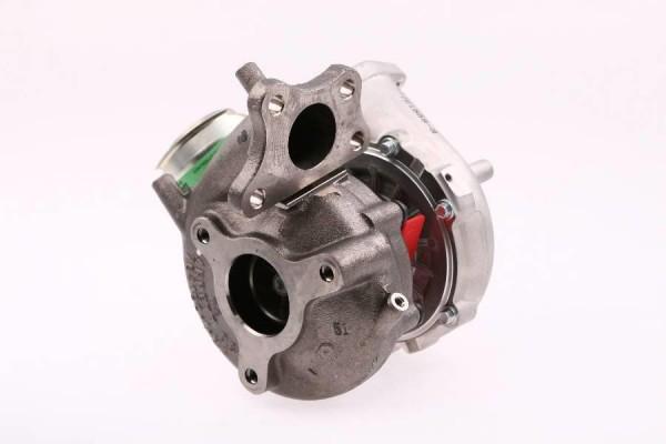 Turbolader Nissan Pathfinder 2.5 DI YD25 14411EC00E
