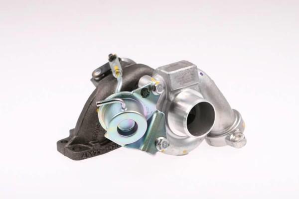 Turbolader Citroen Berlingo 1.6 HDi DV6B DV6ATED4 0375N5