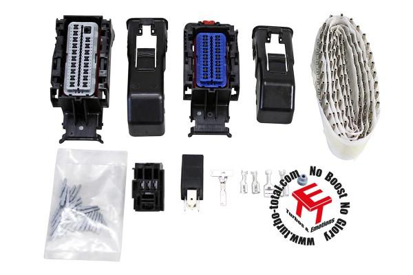 AEM Infinity Series 7 Plug & Pin Kit 30-3701