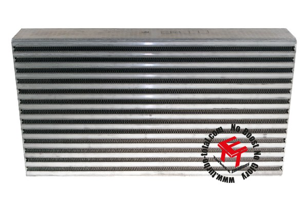 Garrett Luft/Luft Ladeluftkühlernetz 600 PS 487085-6002