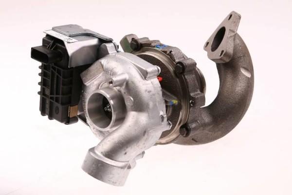 Turbolader Mercedes-PKW E-Klasse 420 CDI (W211) OM629 DE 40 LA A6290900880