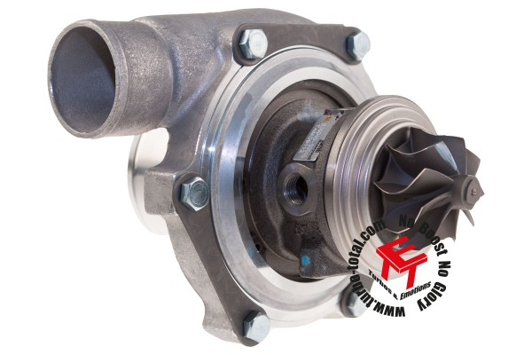 Garrett GTX2867R Turbolader 836040-5004S 816366-1
