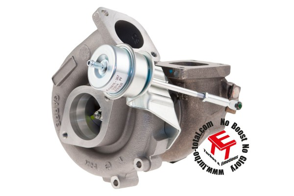 GT2860R Garrett Turbocharger 836026-5005S / 707160-5