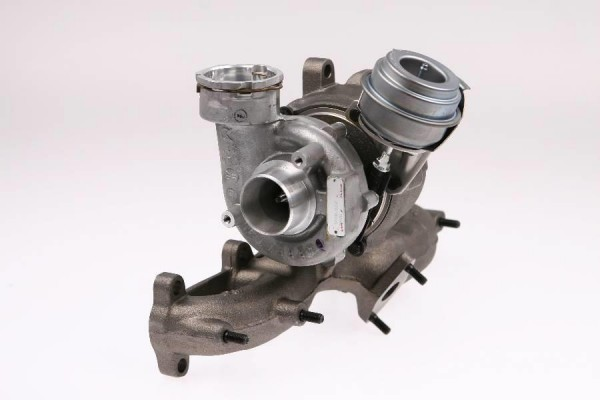 Turbolader Skoda Fabia 1.9 TDI AXR/BSW/BEW 038253016N
