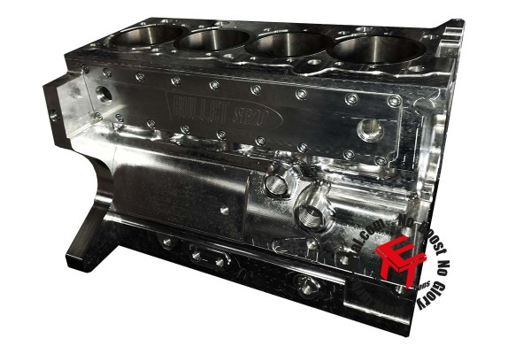 Billet Motorblock Nissan SR20