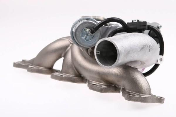 Turbolader Opel Speedster NULL Z20LET 849147