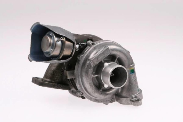 Turbolader Citroen C 2 1.6 HDi FAP DV6TED4 0375J6