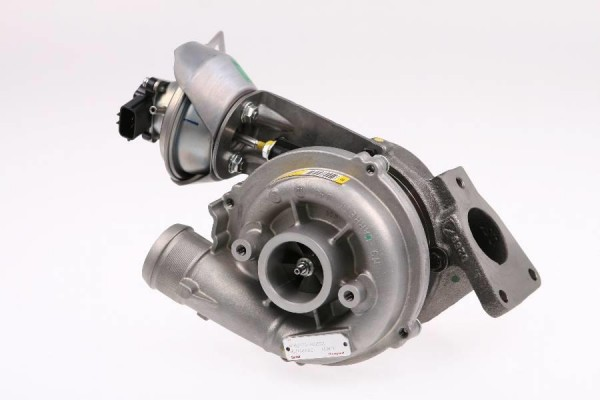 Turbolader Volvo-PKW C30 2.0 D D4204T 3M5Q6K682BA