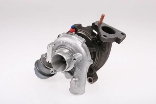 Turbolader Volkswagen Lupo 1.2 TDI 3L ANY / AYZ 3 Zyl. 045145701E