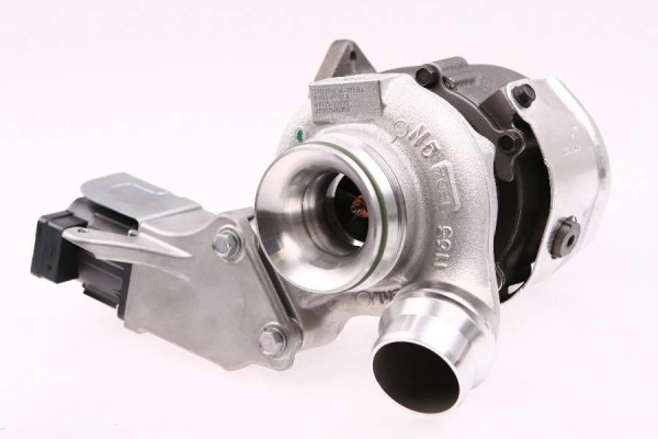 Turbolader BMW 520 d (E60N / E61N) N47D20 N47OL 11658506894