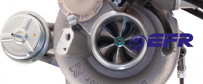 BorgWarner EFR Turbocharger | TurboTotal