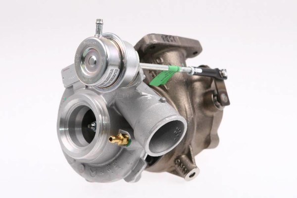 Turbolader Saab 43229 3.0 T V6 B308E 5955703