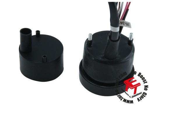 AEM Universal-Wetterschutz für 52mm Instrumente 30-8444