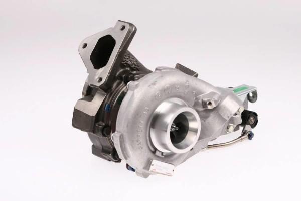 Turbolader Mercedes-PKW E-Klasse 200 CDI (W211) OM646 A6460900180
