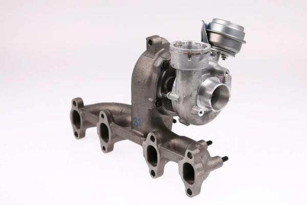 Turbolader Audi A3 1.9 TDI (8L) AXR/BSW/BEW 038253016H